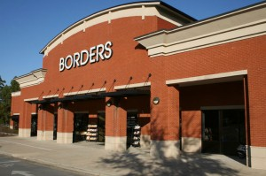 Borders Forced To Liquidate In Bankruptcy