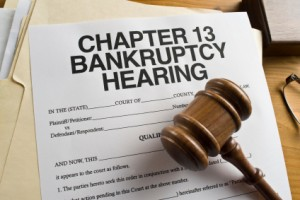 Trustee's Motion To Alter Chapter 13 Bankruptcy Denied