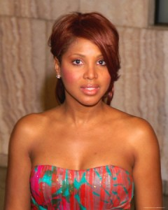 Bankruptcy Discharge Allows Toni Braxton To Breathe Again
