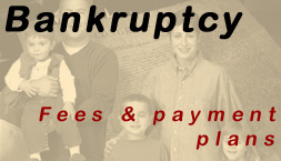 Qualifying for Bankruptcy