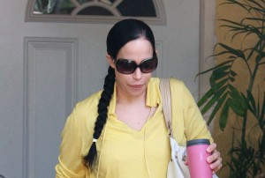Octomom Bankruptcy Tossed after Failing to Complete Petition