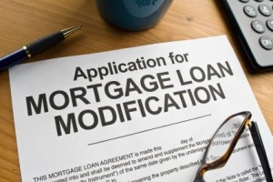How Does an Attorney Help with Mortgage Modification?