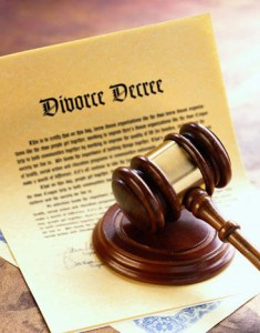 What Information Should Be Included in the Divorce Papers?