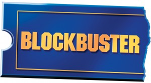 It's Official, Blockbuster Has Filed Chapter 11 Bankruptcy