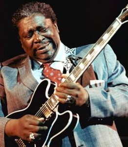 MGM Resorts Opposes B.B. King's Bankruptcy Plan