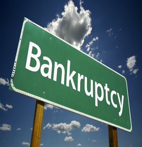 The Biggest Signs of an Impending Bankruptcy