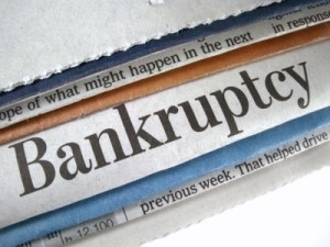 Taxes, Debt Forgiveness and Bankruptcy