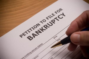 What If I Do Not Have Income Tax Information to Submit when Filing Bankruptcy?