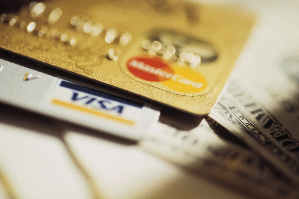 stop paying credit cards before filing bankruptcy