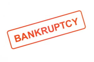 Got Tax Problems?  Bankruptcy May Be Your Solution