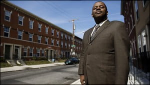 Executive Director Of Housing Authority In Foreclosure?
