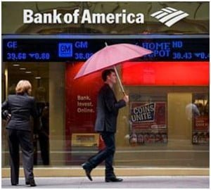 Bank of America Bail Out Never Panned Out For Homeowners Facing Foreclosure