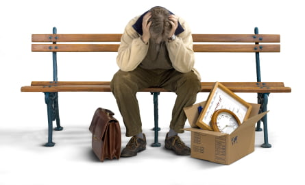 Unemployed - Can Bankruptcy Help?
