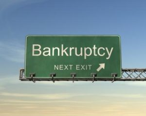 bankruptcy myths Debunked